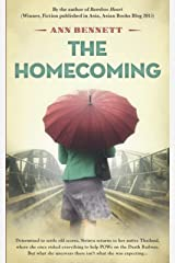 The Homecoming (Echoes of Empire: A collection of standalone novels set in the Far East during WWII) Paperback