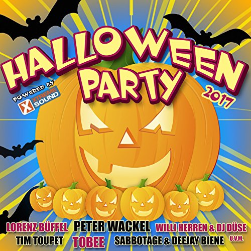Halloween Party 2017 Powered by Xtreme Sound [Explicit]