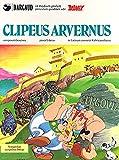 Asterix. Lateinische Ausgabe.: Asterix latein 14: Clipeus Arvernus