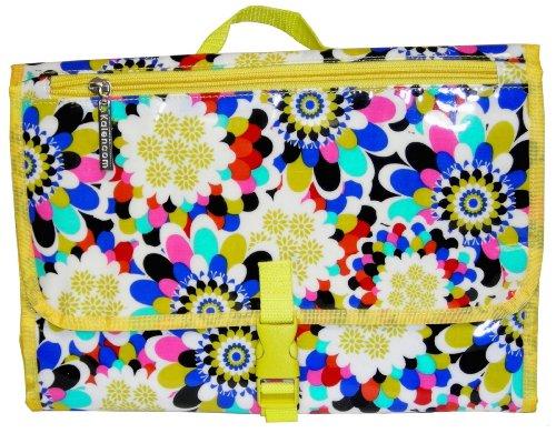kalencom-fashion-borsa-fasciatoio-moda-con-decorazione-a-fiori