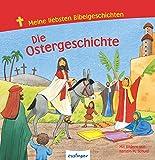 Geschenkidee Osterbücher, Musik und Filme - Die Ostergeschichte. Meine liebsten Bibelgeschichten