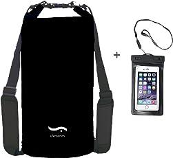 Uferdamm wasserfester Drybag/Survival Set/Seesack / Packsack/Strandtasche