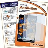 2 x mumbi Displayschutzfolie iPad mini 4 Schutzfolie AntiReflex matt