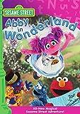 Sesame Street: Abby in Wonderland by Leslie Carrara-Rudolph