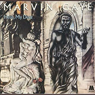 Here My Dear by Marvin Gaye (B000025WJW) | Amazon Products