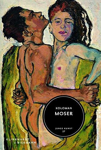 Koloman Moser: Junge Kunst 27