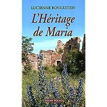 L'HERITAGE DE MARIA 40