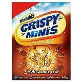 #9: Weetabix Crispy Minis Chocolate Chip 450gm