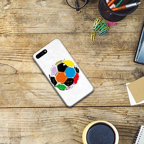 iPhone 7 Plus Hülle, WoowCase Handyhülle Silikon für [ iPhone 7 Plus ] Buddha Handytasche Handy Cover Case Schutzhülle Flexible TPU - Transparent Housse Gel iPhone 7 Plus Transparent D0048