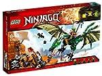 LEGO® NINJAGO 70593 - Der Grüne Energ...