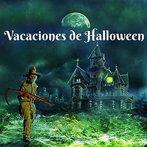 Vacaciones de Halloween