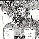 Beatles: Revolver (Audio CD)