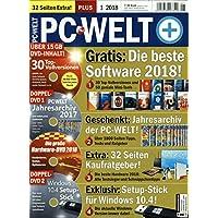 PC Welt mit DVD