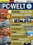 PC Welt mit DVD Bild