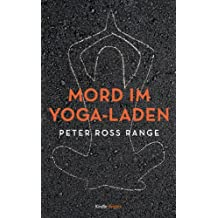 Mord im Yoga-Laden (Kindle Single)