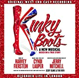 Picture Of Kinky Boots (Original West End Cast Recording)