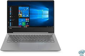 Lenovo IdeaPad 330s 35,6 cm (14,0 Zoll HD TN matt) Slim Notebook (Intel Core i3-8130U, 4 GB RAM, 128 GB SSD, Intel UHD Grafik 620, Windows 10 Home) silber