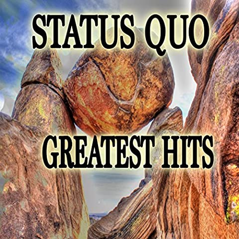 Status Quo In My Chair - In My