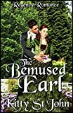 The Bemused Earl: Regency Romance (clean regency romance Book 5)