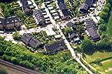 MF Matthias Friedel - Luftbildfotografie Luftbild von Gartenholz in Ahrensburg (Stormarn), aufgenommen am 13.05.01 um 15:25 Uhr, Bildnummer: 1577-25, Auflösung: 3000x2000px = 6MP - Fotoabzug 50x75cm