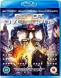 Robot Overlords [Blu-ray]