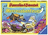 Ravensburger 21202 - Mauseschlau und Bärenstark - Meeresabenteuer