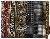 Solapuri Chaddar - Authentic Designed 10...