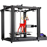 Official Creality Ender 5 Pro 3D Printer Upgrade Silent Mother Board Metal Feeder Extruder and Capricorn Bowden PTFE Tubing 2