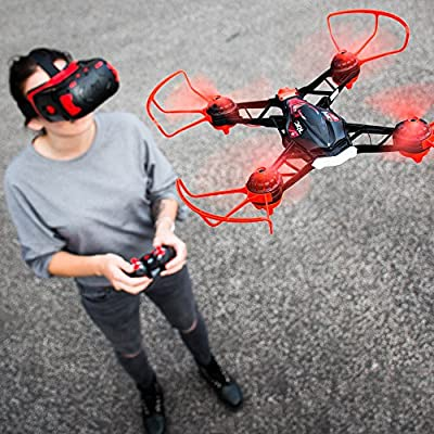Race Vision 220 FPV Pro Nikko Racing Drone