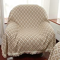 LY&HYL All-Season Mobili Protector divano Protector divano antiscivolo divano telo copridivano elastico , 3 , 180*220cm