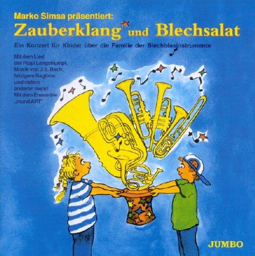 Zauberklang und Blechsalat [Musikkassette]
