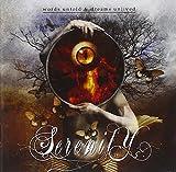 Serenity: Words Untold & Dreams Unlived (Audio CD)