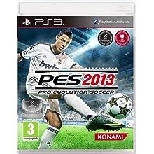 PES 2013 : Pro Evolution Soccer [import espagnol]