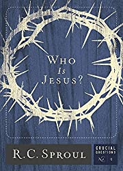 Who Is Jesus? (Crucial Questions (Reformation Trust)) by R.C. Sproul (2009-09-18)