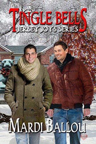 Bell Jersey (Tingle Bells (Jersey Joys Book 1) (English Edition))