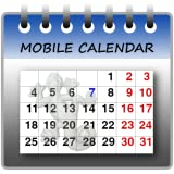 Advanced Mobile Calendar