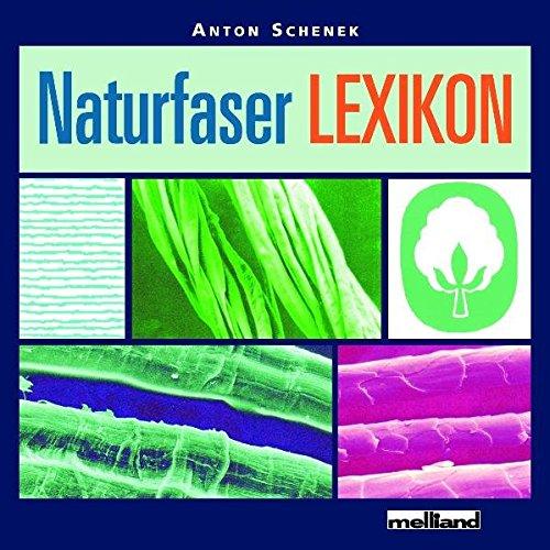 Naturfaser Lexikon. CD-ROM für Win 98/ME/2000/NT/XP.