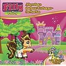 08/Fairy - Alertas Geburtstags-Schatz