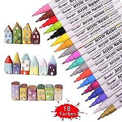30 St/ück Gro/ßpackung Hergestellt mit Ungiftiger Tinte 6 Verschiedenen Neonfarben Schule oder B/üro ARTEZA Textmarker zum Markieren im Haushalt Marker mit Schmaler Keilspitze