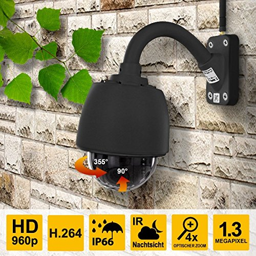 hawotec-hd-w-lan-960p-camera-ip-motorisee-ptz-zoom-optique-4-x-37-mm-148-mmir-p2p-plug-and-play-64-g