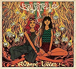 Roma Live!