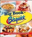 The Big Book of Bisquick (Betty Crocker)