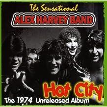 Hot City - The 1974 Unreleased Album [Digisleeve]
