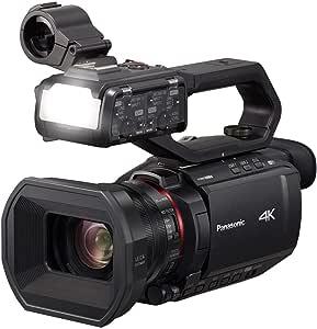 Panasonic Ag Cx10a 4k 60p Professional Camcorder Kamera
