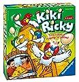 Ravensburger–21107–Kiki Ricky
