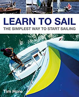 Learn to Sail (enhanced): The Simplest Way to Start Sailing (Wiley Nautical) Epub Descargar