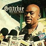 Songtexte von Lt. Stitchie - Real Life Story