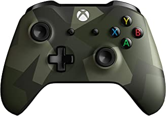 Xbox Wireless Controller Armed Forces II - Special Edition