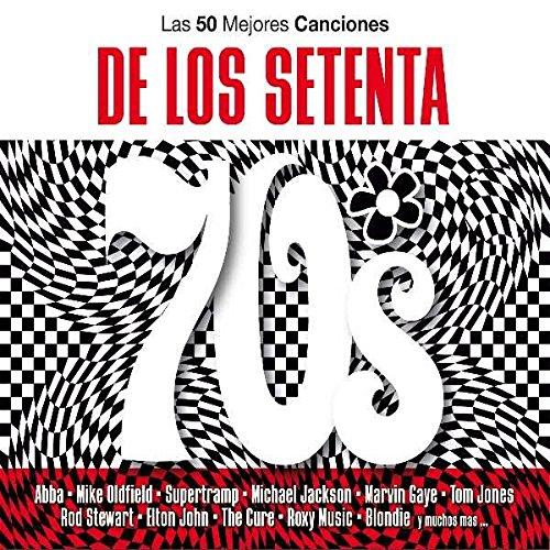 Las 50 Mejores Canciones De Los 70