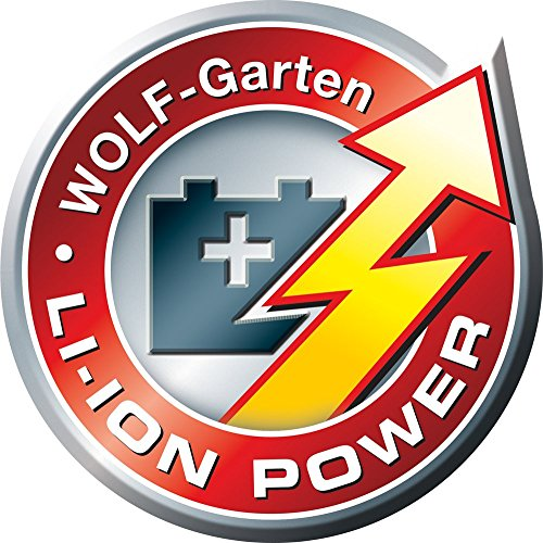 WOLF-Garten LI-ION POWER 37 - 2